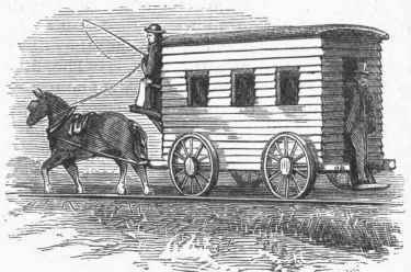 First-Railroad-Passenger-Car