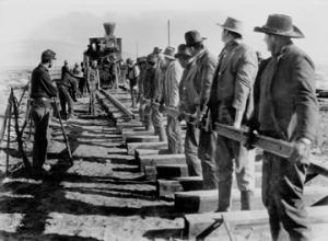 first_railroad
