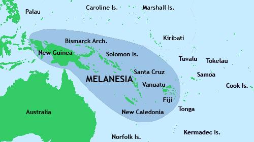 Melanesian_Cultural_Area1